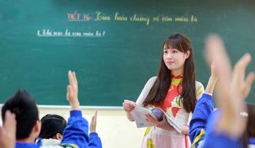 Tâm sự của nhà giáo