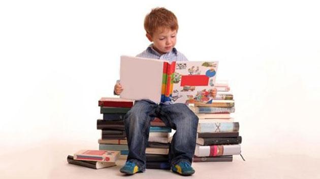 Trẻ tự giác học