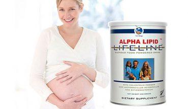 Sữa cho phụ nữ mang thai